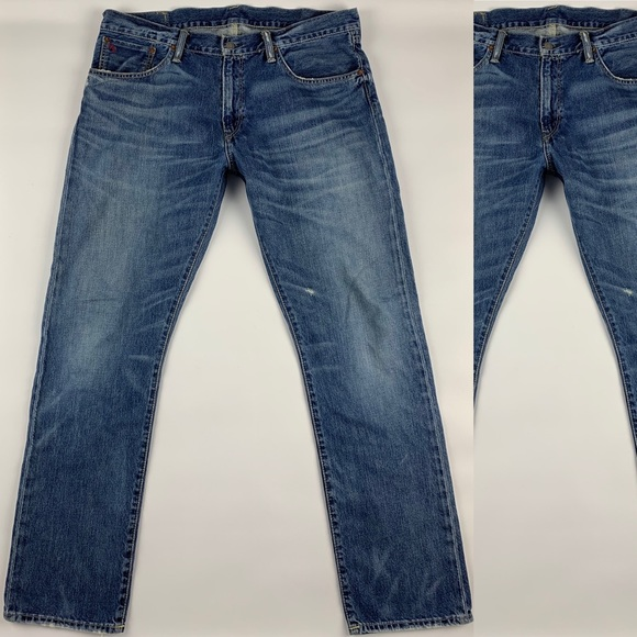 1c6f44357 Polo by Ralph Lauren Jeans